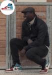 Lupin Sneaker